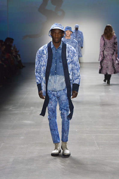 John John Denim「John John Fashion Show @NYFW - Runway」:写真・画像(4)[壁紙.com]