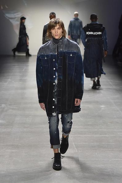 John John Denim「John John Fashion Show @NYFW - Runway」:写真・画像(18)[壁紙.com]