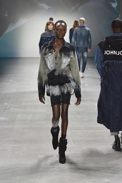 John John Denim「John John Fashion Show @NYFW - Runway」:写真・画像(19)[壁紙.com]