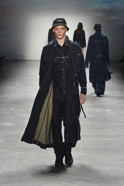 John John Denim「John John Fashion Show @NYFW - Runway」:写真・画像(12)[壁紙.com]