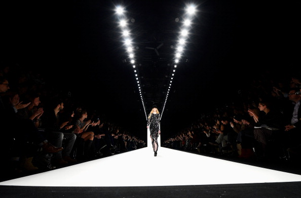 International Landmark「Lala Berlin Show - Mercedes-Benz Fashion Week Autumn/Winter 2013/14」:写真・画像(14)[壁紙.com]