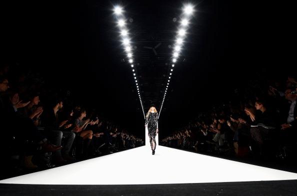International Landmark「Lala Berlin Show - Mercedes-Benz Fashion Week Autumn/Winter 2013/14」:写真・画像(12)[壁紙.com]