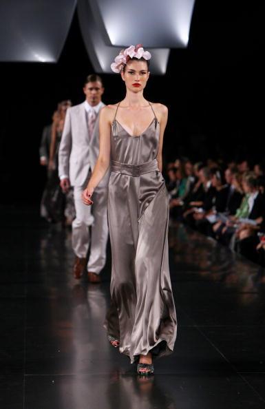 Melbourne Fashion Festival「LMFF 08 - Runway Deluxe」:写真・画像(19)[壁紙.com]