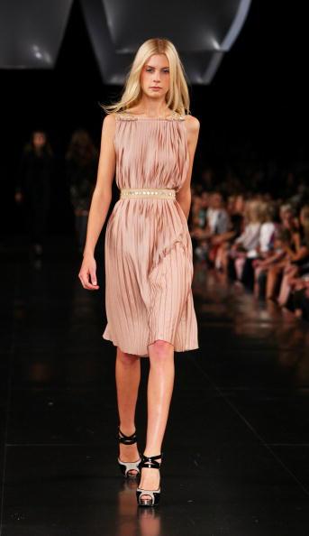 Melbourne Fashion Festival「LMFF 08 - L'Oreal Paris Runway 3」:写真・画像(1)[壁紙.com]