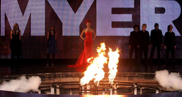 L'Oreal Melbourne Fashion Week「Myer Autumn/Winter 06 Fashion Show」:写真・画像(15)[壁紙.com]