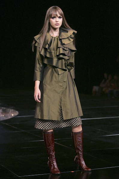 L'Oreal Melbourne Fashion Week「Myer Autumn/Winter 06 Fashion Show」:写真・画像(16)[壁紙.com]