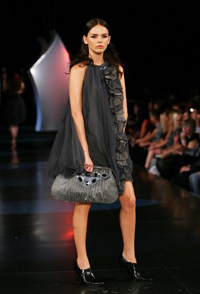 Melbourne Fashion Festival「LMFF 08 - L'Oreal Paris Runway 4」:写真・画像(1)[壁紙.com]