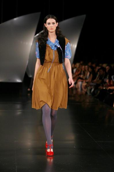 Melbourne Fashion Festival「LMFF 08 - L'Oreal Paris Runway 4」:写真・画像(2)[壁紙.com]