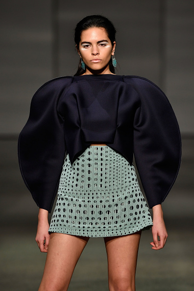 Earring「New Generation Show - Runway - New Zealand Fashion Week 2018」:写真・画像(2)[壁紙.com]