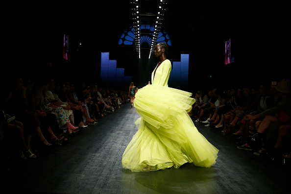 Melbourne Fashion Festival「Melbourne Fashion Festival: Runway 3」:写真・画像(10)[壁紙.com]