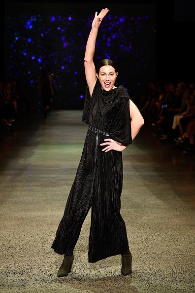 Alternative Pose「Resene Designer - Runway - New Zealand Fashion Week 2018」:写真・画像(3)[壁紙.com]