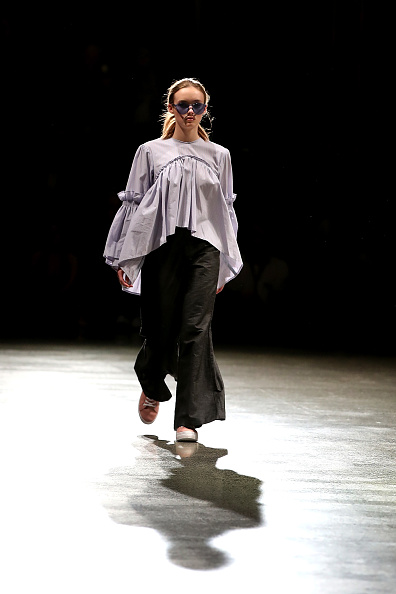 Gray Shoe「New Generation Show - Runway - New Zealand Fashion Week 2018」:写真・画像(10)[壁紙.com]