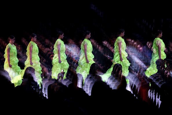 New Zealand Fashion Week「The Graduate Show - Runway - New Zealand Fashion Week 2019」:写真・画像(5)[壁紙.com]