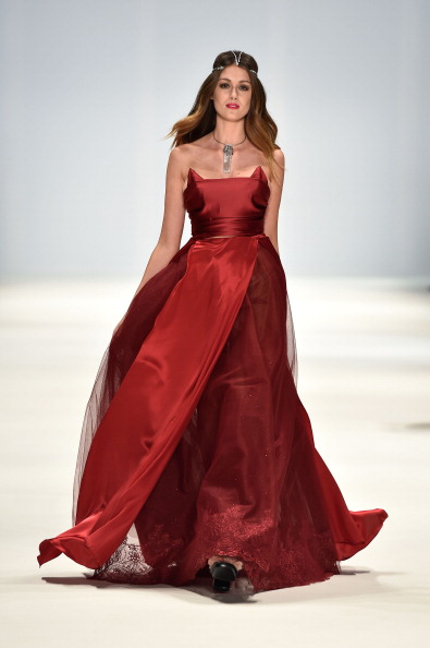 Two-Toned Hair「New Generation - Runway - Mercedes-Benz Fashion Week Australia 2014」:写真・画像(9)[壁紙.com]