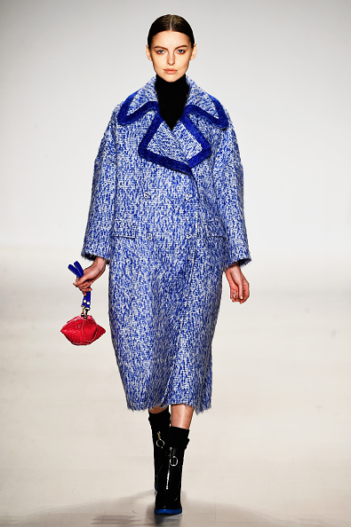 Black Shoe「RANFAN - Runway - Mercedes-Benz Fashion Week Fall/Winter 2015」:写真・画像(13)[壁紙.com]
