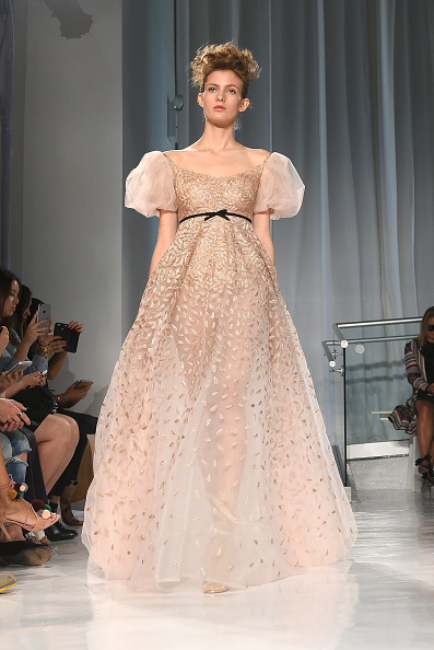 Sash「Reem Acra - Runway - September 2016 - New York Fashion Week」:写真・画像(12)[壁紙.com]