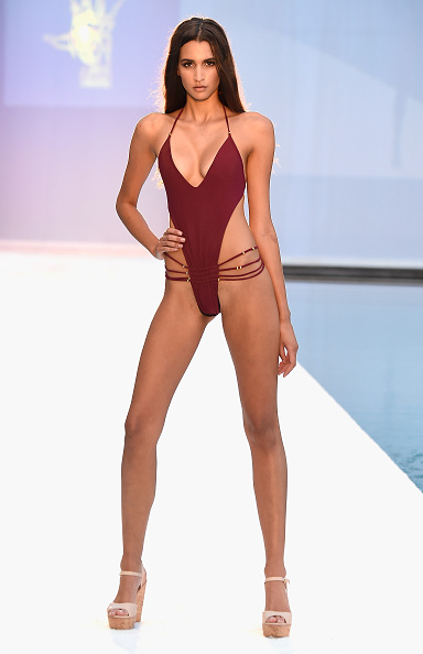 Mercedes-Benz Fashion Week - Miami Swim「Filthy Haanz 2017 Collection at SwimMiami」:写真・画像(0)[壁紙.com]
