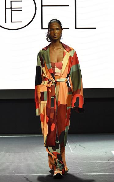 High Waist「Harlem's Fashion Row - Runway - September 2018 - New York Fashion Week」:写真・画像(19)[壁紙.com]