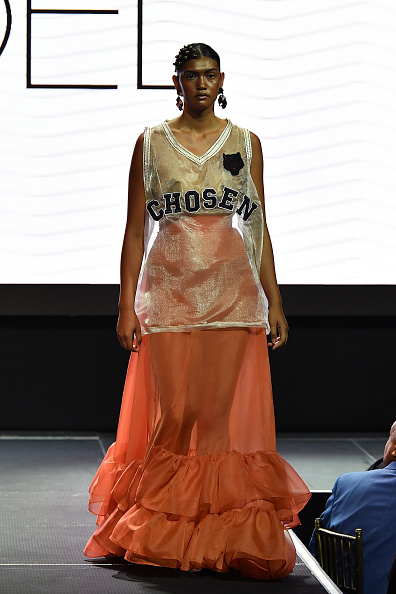 High Waist「Harlem's Fashion Row - Runway - September 2018 - New York Fashion Week」:写真・画像(18)[壁紙.com]