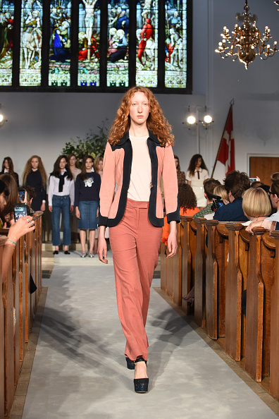 Pale Pink「ALEXACHUNG London Launch Collection Party」:写真・画像(12)[壁紙.com]