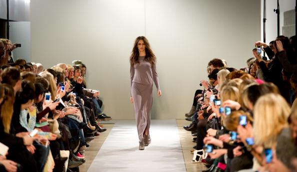 Ian Gavan「Filippa K: Mercedes-Benz Fashion Week Stockholm A/W 2012 - Runway」:写真・画像(2)[壁紙.com]