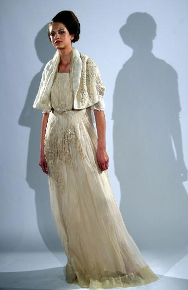 Adam Pretty「Mercedes Australian Fashion Week - Day 1」:写真・画像(19)[壁紙.com]