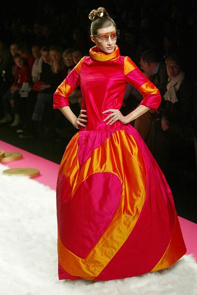 Giuseppe Cacace「Milan Fashion Week - Agatha Ruiz De La Prada」:写真・画像(6)[壁紙.com]