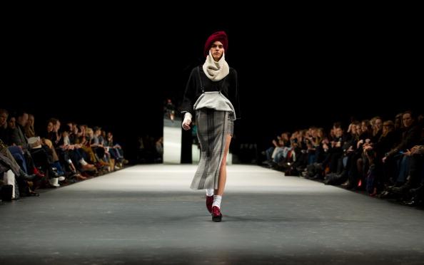 Ian Gavan「Cheap Monday: Mercedes-Benz Fashion Week Stockholm A/W 2012 - Runway」:写真・画像(3)[壁紙.com]