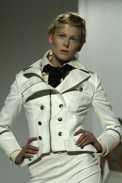 Giuseppe Cacace「Milan Fashion Week - Alessandro De Benedetti」:写真・画像(5)[壁紙.com]