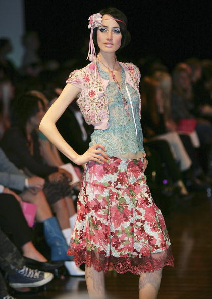 Melbourne Fashion Festival「Melbourne Spring Fashion Week 2005 - Day 1」:写真・画像(13)[壁紙.com]