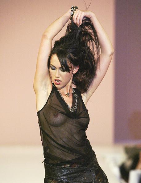 ファッションショー「L'Oreal Melbourne Fashion Festival」:写真・画像(7)[壁紙.com]