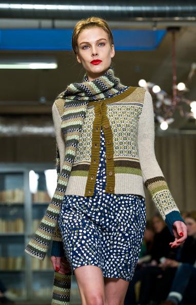 Ian Gavan「Boomerang: Mercedes-Benz Fashion Week Stockholm A/W 2012 - Runway」:写真・画像(6)[壁紙.com]