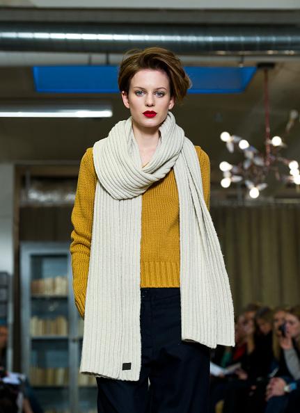 Ian Gavan「Boomerang: Mercedes-Benz Fashion Week Stockholm A/W 2012 - Runway」:写真・画像(5)[壁紙.com]