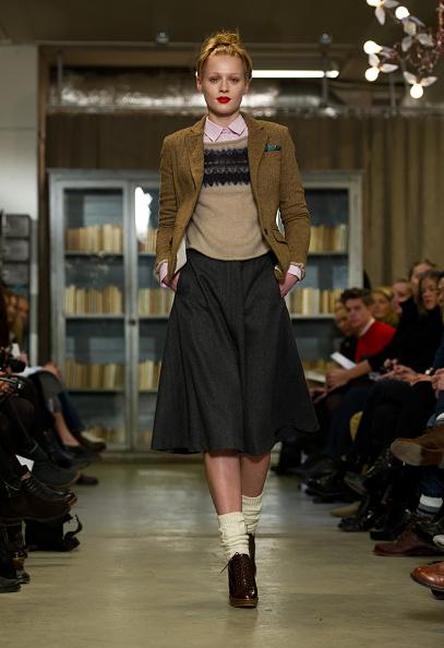 Ian Gavan「Boomerang: Mercedes-Benz Fashion Week Stockholm A/W 2012 - Runway」:写真・画像(3)[壁紙.com]