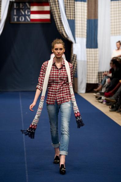 Ian Gavan「Lexington: Mercedes-Benz Fashion Week Stockholm A/W 2012 - Runway」:写真・画像(8)[壁紙.com]