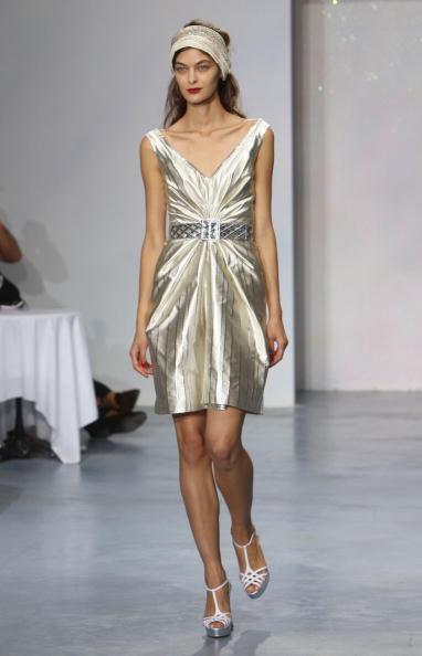 Luisa Beccaria - Designer Label「Luisa Beccaria - Milan Fashion Week Spring/Summer 2010」:写真・画像(14)[壁紙.com]