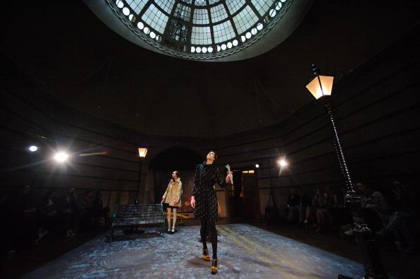 ロンドンファッションウィーク「Orla Kiely: Presentation - London Fashion Week AW14」:写真・画像(10)[壁紙.com]