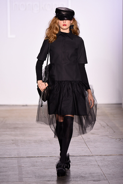 Headwear「Fashion Hong Kong FW19 Collections: 112 MountainYam, Anveglosa, and Heaven Please+ - Runway」:写真・画像(13)[壁紙.com]