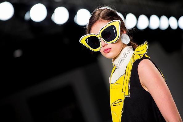 Tristan Fewings「Graduate Fashion Week 2014 - Day 1」:写真・画像(12)[壁紙.com]