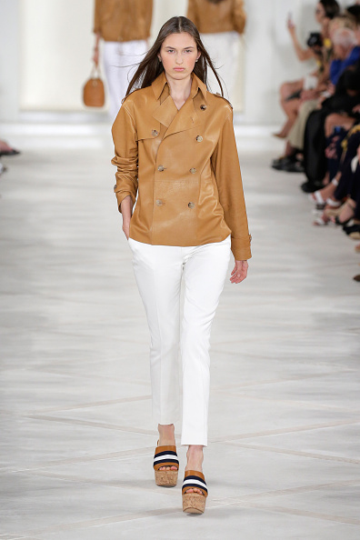 JP Yim「Ralph Lauren - Runway - Spring 2016 New York Fashion Week: The Shows」:写真・画像(18)[壁紙.com]