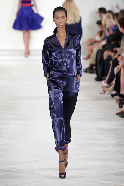 JP Yim「Ralph Lauren - Runway - Spring 2016 New York Fashion Week: The Shows」:写真・画像(13)[壁紙.com]