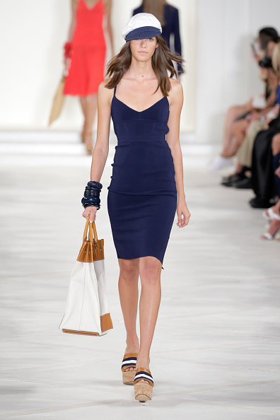 JP Yim「Ralph Lauren - Runway - Spring 2016 New York Fashion Week: The Shows」:写真・画像(8)[壁紙.com]