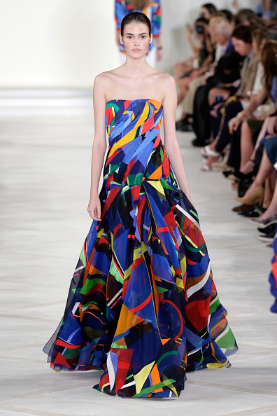 JP Yim「Ralph Lauren - Runway - Spring 2016 New York Fashion Week: The Shows」:写真・画像(19)[壁紙.com]