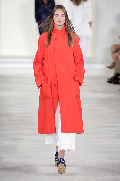 JP Yim「Ralph Lauren - Runway - Spring 2016 New York Fashion Week: The Shows」:写真・画像(16)[壁紙.com]