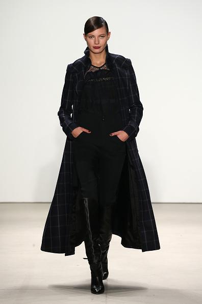 Black Coat「Marissa Webb - Runway - Fall 2016 New York Fashion Week: The Shows」:写真・画像(15)[壁紙.com]