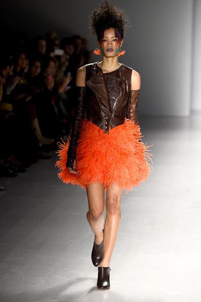 FTL Moda「FTL Moda - Runway - Mercedes-Benz Fashion Week Fall 2015」:写真・画像(18)[壁紙.com]