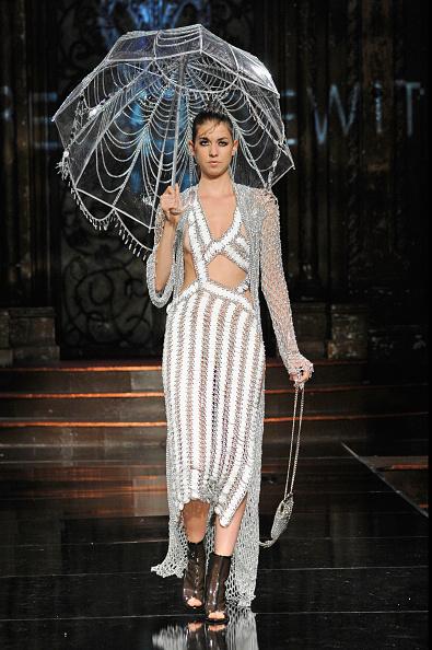 Umbrella「Laurel Dewitt at Art Hearts Fashion NYFW The Shows Presented by AIDS Healthcare Foundation」:写真・画像(1)[壁紙.com]