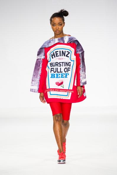 Red Shorts「Graduate Fashion Week 2014 - Day 2」:写真・画像(0)[壁紙.com]