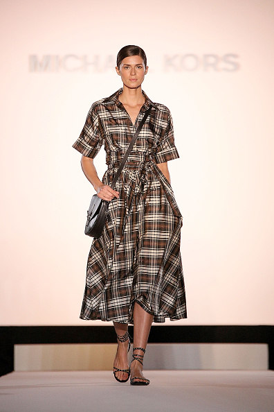 Tartan check「Sports Spectacular Luncheon, Benefiting Cedars-Sinai」:写真・画像(13)[壁紙.com]