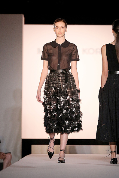 Sheer Fabric「Sports Spectacular Luncheon, Benefiting Cedars-Sinai」:写真・画像(9)[壁紙.com]